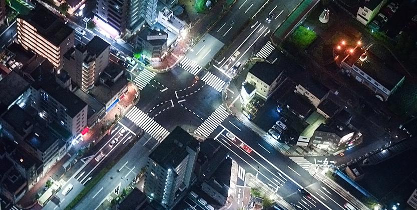 Gothenburg Traffic Lights project